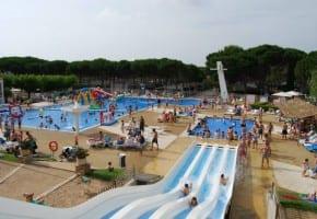 Cypsela Resort   Pals, Costa Brava